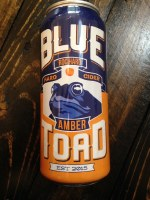Roc Hard Amber - 16oz Can