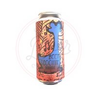 Boot Scootin Boogie - 16oz Can