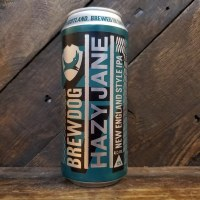 Hazy Jane - 16oz Can