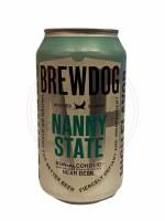 Nanny State - 12oz Can