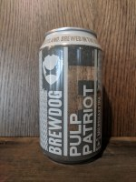 Pulp Patriot - 12oz Can