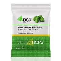 Mandarina Bavaria - 1oz
