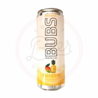 Bubs: Tropical - 12oz Can
