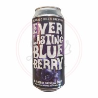 Everlasting Blueberry - 16oz
