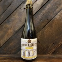 Barrel Select Gold - 375ml