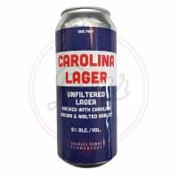 Carolina Lager - 16oz Can