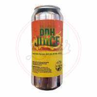 Ddh Juice - 16oz