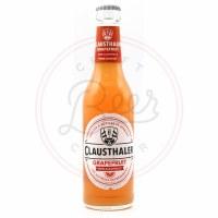 Clausthaler Grapefruit  - 12oz