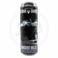 Ancient Hills - 19.2oz Can