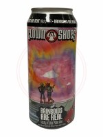 Rainbows Are Real - 16oz Can
