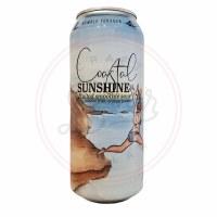 Coastal Sunshine V9 - 16oz Can