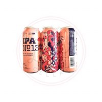 Ipa No. 13 - 16oz Can