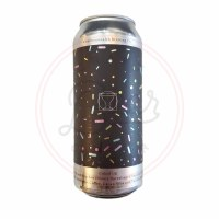 All Caked Up - 16oz Can