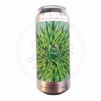 Pineapple Vibez - 16oz Can