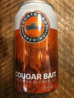 Cougar Bait - 12oz Can