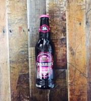 Crabbie's Raspberry - 12oz