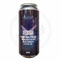 Telstar X - 16oz Can