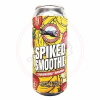 Spiked Smoothie - 16oz Can