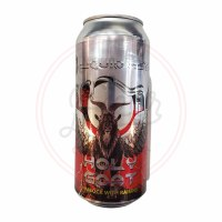 Holy Goat - 16oz Can