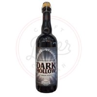 Dark Hollow - 750ml