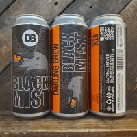Black Mist - 500ml Can