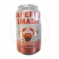 Grapefruit Smash - 12oz Can