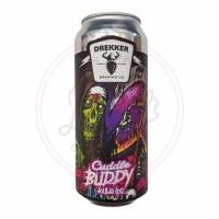 Cuddle Buddy - 16oz Can