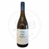 Dry Chenin Blanc - 750ml