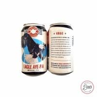 Eagle Aye-p-a - 12oz Can