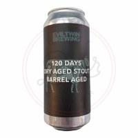 120 Days Dry Aged