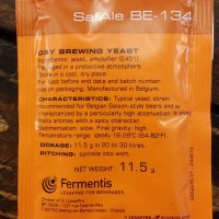 Safale Be-134 - 11.5g