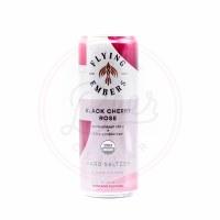 Black Cherry Rose - 12oz Can