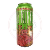 Baby Kittens - 16oz Can