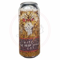 Vito Beer Whale Cat - 16oz
