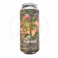Forest Fortress - 16oz Can