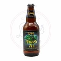 Harvest Ale - 12oz