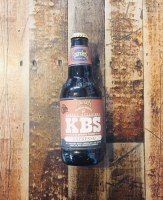 Kbs Espresso - 12oz
