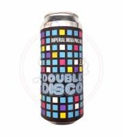 Double Disco - 16oz Can