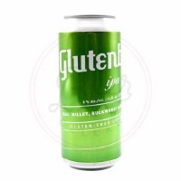 Glutenberg Ipa - 16oz Can