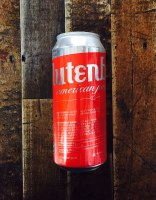 Glutenberg Pale Ale - 16oz Can