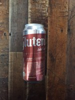Glutenberg Red Ale - 16oz Can