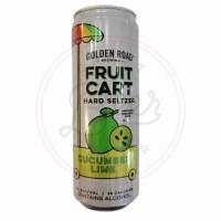Fruit Cart: Cucumber Lime