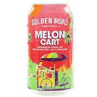 Melon Cart - 12oz