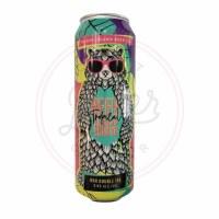 Tropical Beer Hug - 19.2oz Can