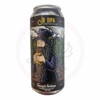 Jb Dipa - 16oz Can