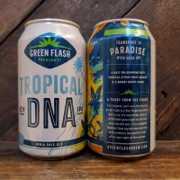 Tropical Dna - 12oz Can