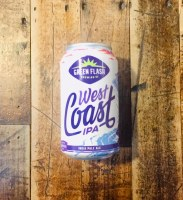 West Coast Ipa - 12oz Can