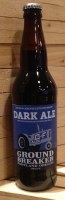 Grnd Breaker Dark Ale - 22oz