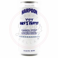 Mike's Pastry Stout - 16oz Can