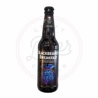 Blackbeard's Breakfast - 12oz
